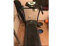 ***spares or repair treadmill ***