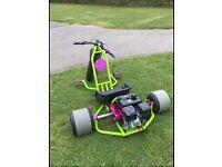 Drift Trike 210cc