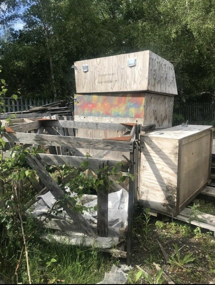 FREE FIRE WOOD 🔥 Scrap wood | in Dodworth, South Yorkshire ...