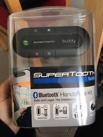 Bluetooth Kit for car brand new in the box