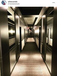 Luxury yorkville 2 bed for rent  furnished