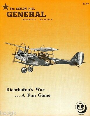 Avalon Hill * The General Magazine * 189 Issues * DVD * PDF