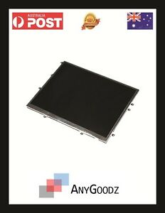 New iPad 1 LCD Display Screen Replacement