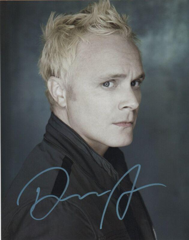David Anders iZombie Autographed Signed 8x10 Photo COA D