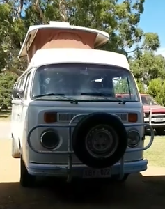1973 Kombi Brooklyn Park West Torrens Area Preview