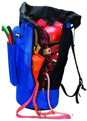 Weaver Arborist 15 X 29 All Purpose Gear Bag - Blue 08-07185