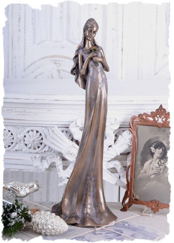 Figure+bride+wedding+gift+wedding+woman+figure+collectible+Veronese+signed+new