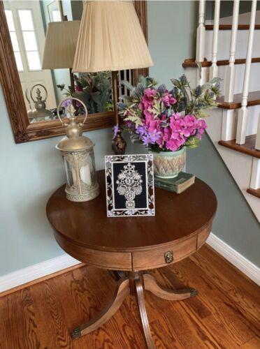 Christmas Tree Jewelry Framed Art, Floral Rhinestone Jewelry Design - $80.00