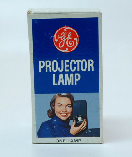 GE 80W Projector Lamp (30V)