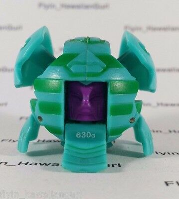 BAKUGAN B1 CLASSIC SERIES 2 GREEN VENTUS MANION 630G NEW UNPLAYED