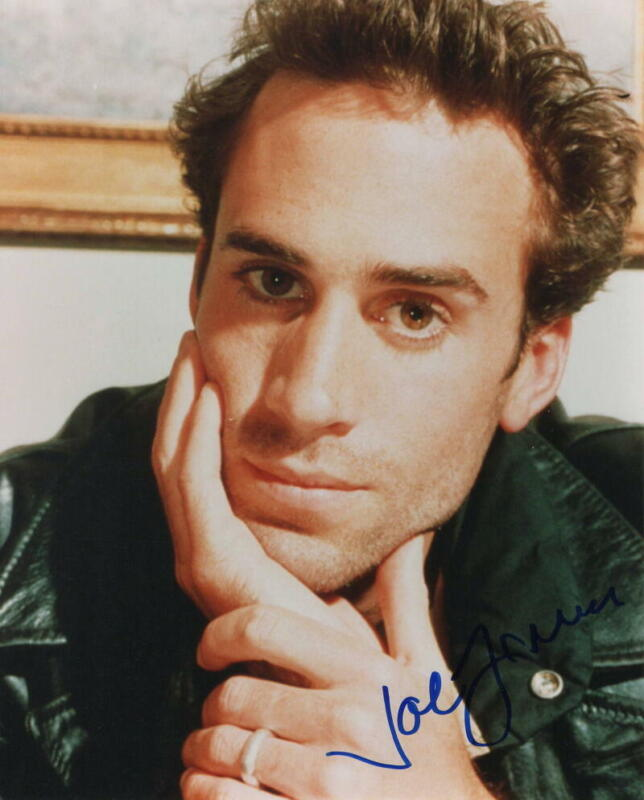 JOSEPH FIENNES SIGNED AUTOGRAPH 8X10 PHOTO - VERY YOUNG, THE HANDMAID'S TALE