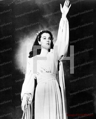 8x10 Print Vivien Leigh Gone with the Wind 1939 #376