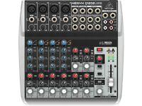 Behringer Q1202USB Xenyx Small Format Mixer [NEW]