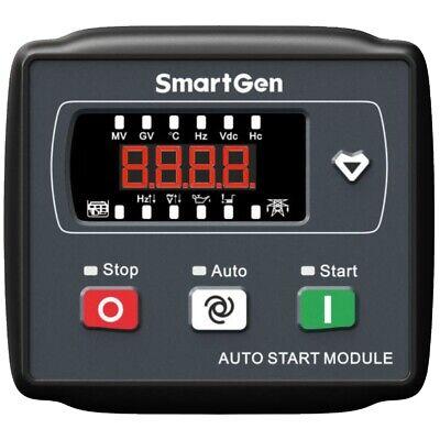 Smartgen Mgc120 Auto Start Generator Controller Amf