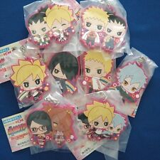Details about  /NARUTO Rubber Strap Naruto Sasuke Sakura Kakashi Jiraiya Tsunade Orochimaru