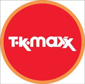 Part - Time Sales Assistant Opportunities - New TK Maxx Store Opening - Galashiels