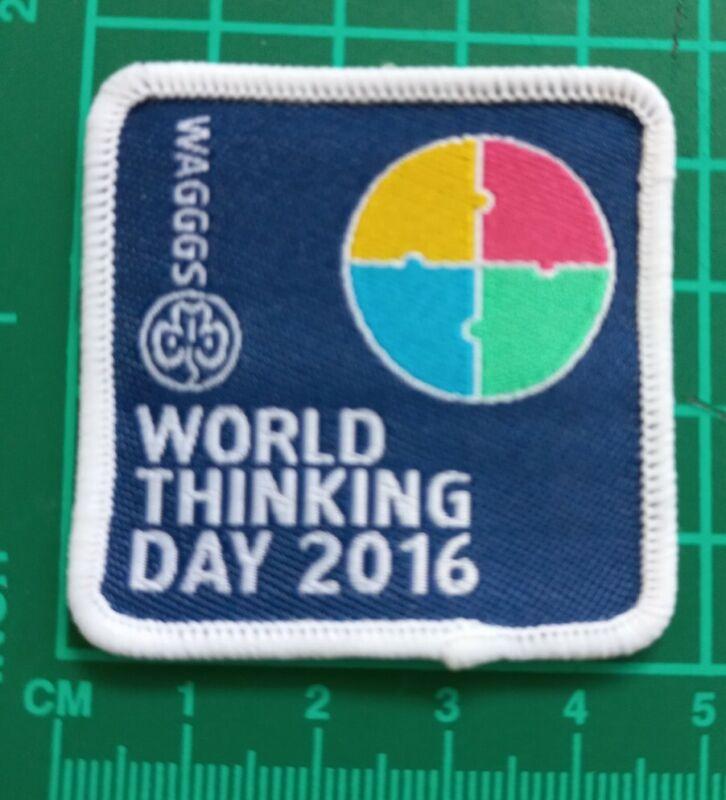 World Thinging Day 2016