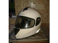 Shark rsi helmet