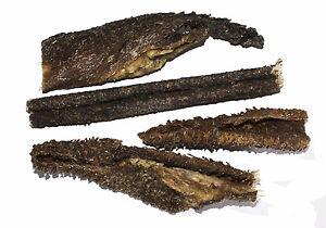 1kg Dried Beef Tripe Sticks Dog Chew Treat