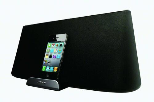 Sony RDP-X500iP Dock for iPod, iPhone and iPad