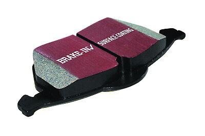 Disc Brake Pad Set-Base Rear EBC Brake UD971