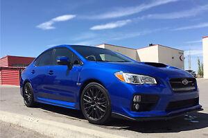2015 Subaru WRX STI - Price drop