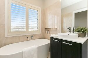 Plantation Shutters, Blinds, Awnings, Curtains and Flooring