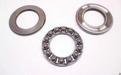 Genuine Hydro Gear 50551 Thrust Ball Bearing OEM