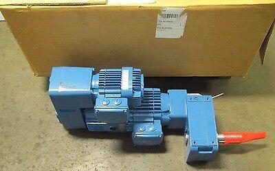 Demag Cranes Kbl 71 A 4 Kbl 90 A 4 Afm06 Fg06 Motor Gearbox Hoist Assembly Nib