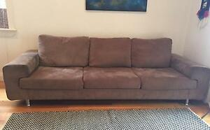 3 seater lounge/sofa Maroubra Eastern Suburbs Preview