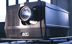 Full-HD-20-000-Lumen-Event-Projector-Barco-FLM-HD20-Projector-LOW-Runtime