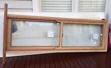 Beautiful Double Hung Timber Window - BRAND NEW!! Melbourne Moonee Ponds Moonee Valley Preview