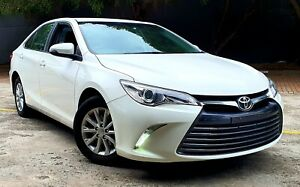 2016 Toyota Camry ALTISE Dingley Village Kingston Area Preview