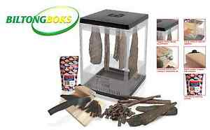 BILTONG KING BILTONG MAKER GIFT PACK South Melbourne Port Phillip Preview