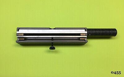 Aamstamp Kingsley Machine - 5 Self Centering Type Holder -hot Foil Stamping
