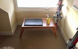 Mid-century Ottoman Coffee Table