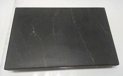 Granite Surface Plate Dimensions 18 X 12 X 2.75