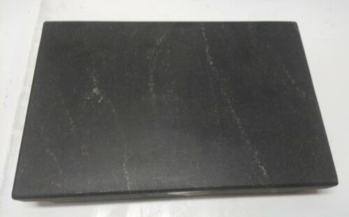 "Granite Surface Plate, Dimensions 18"" x 12 x 2.75"""