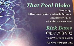 That Pool Bloke -swimming pool maintenance Adelaide CBD Adelaide City Preview