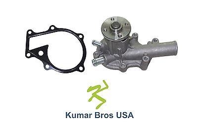 New Kubota Utility Vehicle Rtv Water Pump Rtv-x1100cr Rtv-x1100cw