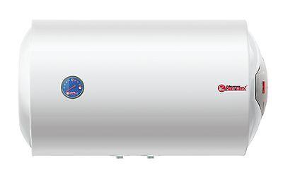 Thermex Serbatoio Dell'Acqua Calda 80 Litro Boiler Orizzontale ER-80-H