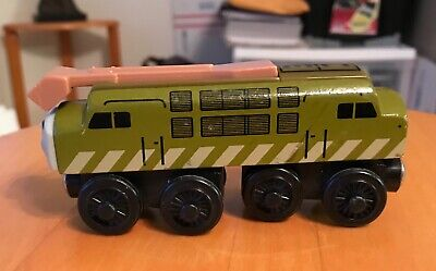 """Thomas the train """"Diesel 10"""", used condition"""