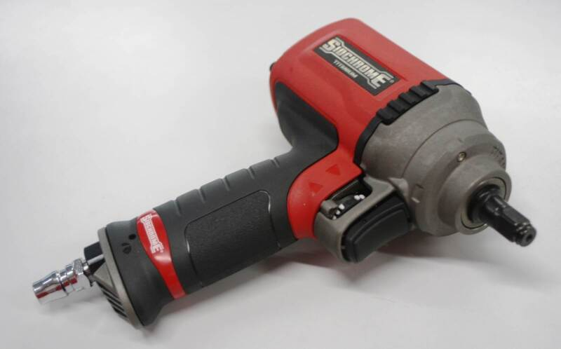 """Sidchrome 3/8"""" Drive Impact Air Tool, Brand New"""