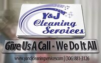 Hate Cleaning? We Love It!