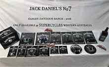 2016 JACK DANIEL'S HARLEY DAVIDSON RANGE Osborne Park Stirling Area Preview