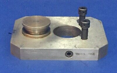 South Bend 9 Milling Attachment Adapter Mab-100nk 10 Lathe
