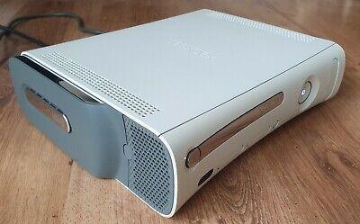 Xbox 360 RGH/JTAG (Jasper 512 MB) 200 GB Hard Drive