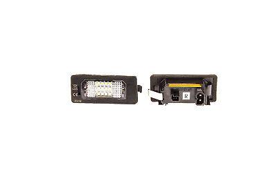 2xTOP Links Rechts LED Kennzeichenbeleuchtung BMW 4er F32 F36 F82 Coupe