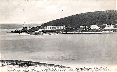 Crosshaven, Co. Cork. Curribinny by Lawrence.