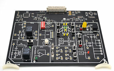 Electrical Accessories Module Circuit Board To Be Used With Eb-3000